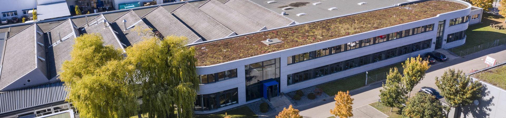 BVS Blechtechnik mit Sitz in Böblingen im Raum Stuttgart